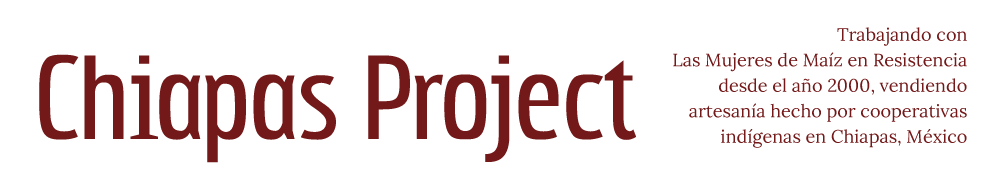 El Proyecto Chiapas